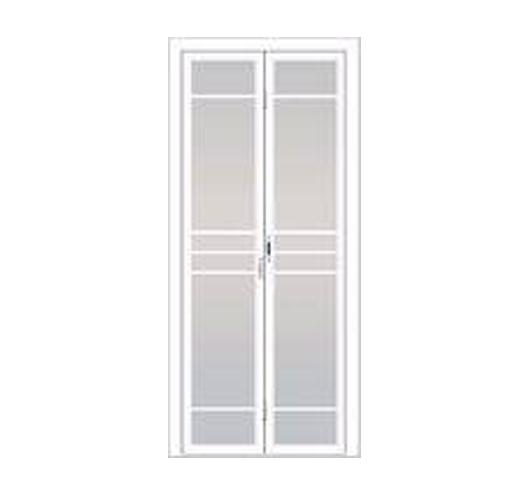 45小折叠门
